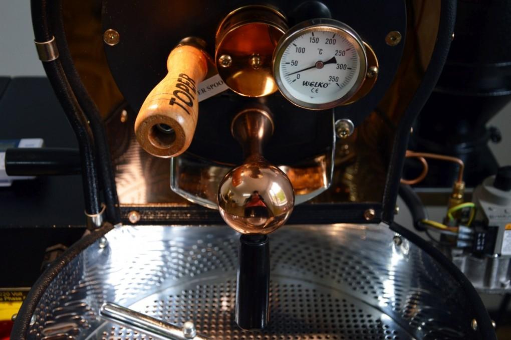 palarnia kawy