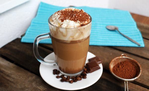 Kawa po wiedeńsku przepis